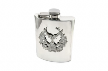 Gordons Highlanders - Hip Flask